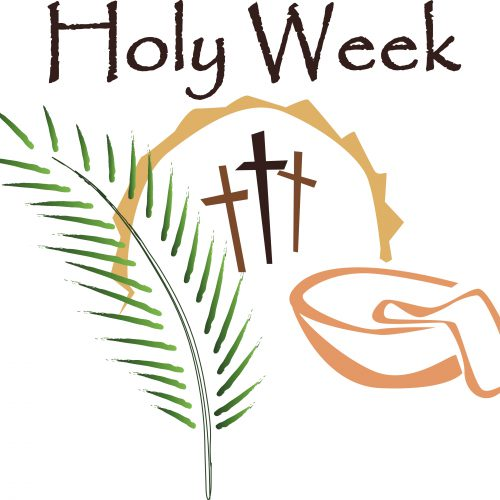 Holy Week Home Pack